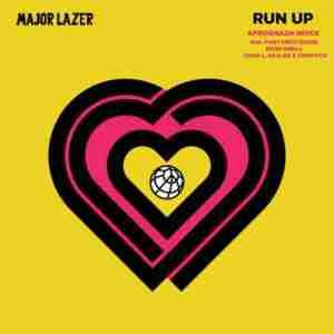 Major Lazer - Run Up (Afrosmash Remix) Ft. PARTYNEXTDOOR, Nicki Minaj, Yung L, Skales & Chopstix